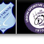 Rugby : 2ème victoire pour les Viennois à domicile face à Issoire