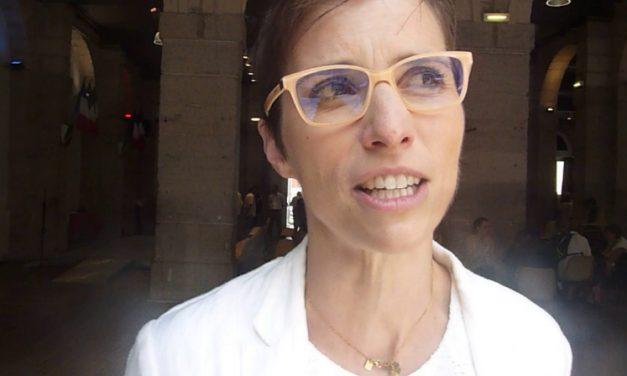 La députée Caroline Abadie organise une réunion publique à Vienne autour de «l'engagement au féminin»