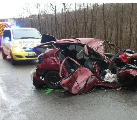Le préfet accentue les contrôles : avec 63 décès, les routes iséroises n'ont jamais été aussi meurtrières