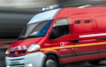 Un jeune-homme renversé et tué par un train cet après-midi à Chasse-sur-Rhône