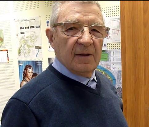 Coup de théâtre à Saint-Romain-en-Gal : après 18 années de mandat, le maire, Pierre Langlais, démissionne