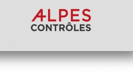 L'entreprise Alpes Contrôles s'installe à Bourgoin-Jallieu