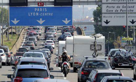 Attention, circulation difficile mercredi et jeudi dans la Métropole : Emmanuel Macron et de nombreux chefs d'Etat à Lyon