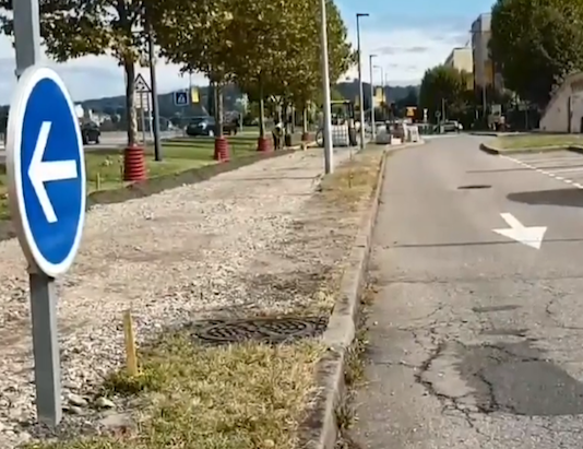 Nouvelle piste cyclable au sud, Vinalia, don du sang, etc. : le Journal TV  de Vienne