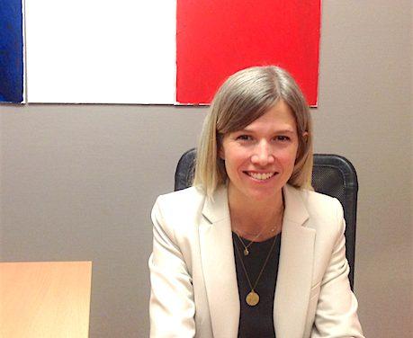 Municipales Vienne 2020- Florence David (LREM) veut associer de manière concrète les Viennois à la gouvernance de la Ville