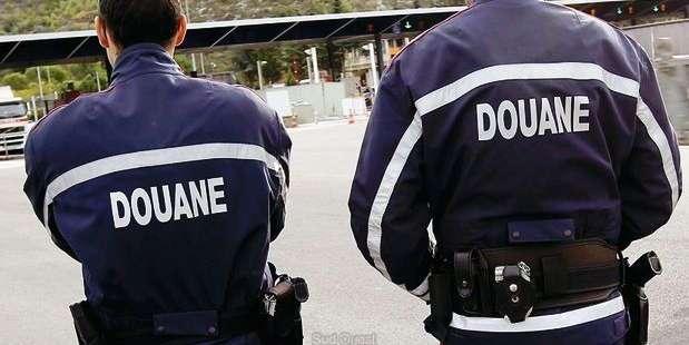 Au péage de Reventin-Vaugris : lors d'un contrôle,  la drogue était cachée… derrière le pare-choc