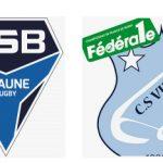 Rugby : laborieusement, les Viennois retrouvent la gagne à Beaune