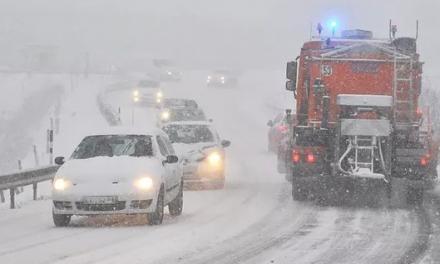 A Lyon et dans le Nord-Isère : risque d'épisode neigeux en plaine, jeudi et vendredi