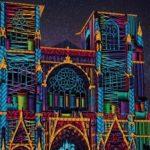La cathédrale Saint-Maurice mise en lumière à Vienne, façon 8 décembre : c'est pour la fin du mois…