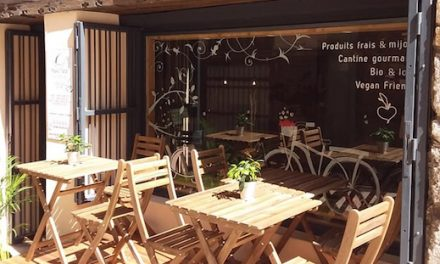 Un restaurant viennois, «Mama Trotter», premier établissement isérois à obtenir le «Green Food Label»