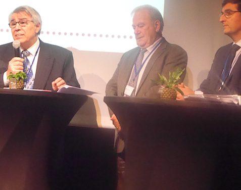 Le réseau Initiative fête ses 20 ans et ses 1 700 entrepreneurs accompagnés, au Manège à Vienne