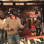 La plus grande salle de réalité virtuelle de France à Bourgoin, testée en avant 1ère : le Journal TV  de la semaine