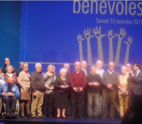 Soirée et trophées des bénévoles au Manège : Vienne célèbre ses 300 associations !