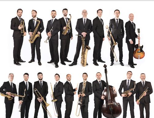 30 concerts en une semaine ! Du 26 novembre au 1er décembre, le Forum Jazz RA se déroule pour la 1ère fois à Vienne