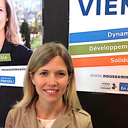 Municipales Vienne 2020-Résidence seniors à la Dauphinoise : Florence David (LREM) n'exclut pas de saisir la justice administrative