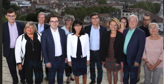 Municipales Vienne 2020-Thierry Kovacs dévoile les 11 premiers membres de sa liste