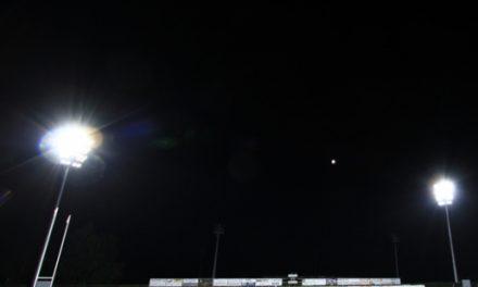 Rugby : le match Mâcon-CS Vienne reporté pour cause d'intempéries
