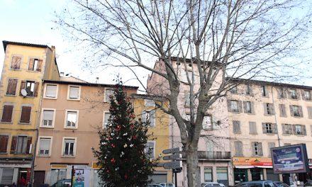 Réhabilitation du quartier de Gère à Vienne : et pour commencer la place de la Fûterie…