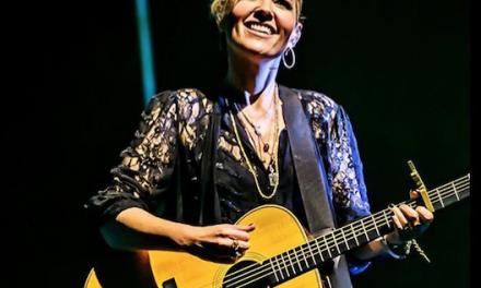 1ère annonce de concert cet été  à Vienne : la chanteuse Dido au théâtre antique le 23 juillet