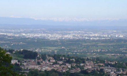 Tremblement de terre ressenti ce matin, près de Lyon