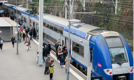 Grève contre la réforme des retraites : 1 TER sur 4 annoncé demain jeudi par la SNCF, mais plus d'Intercités sur les rails