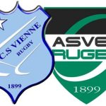 Rugby, le derby : victorieux, les Viennois se rebiffent face à Villeurbanne