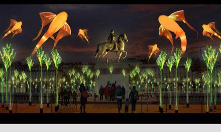 Le Fête des Lumières débute demain à Lyon sous les particules fines, mais pas (encore ?) d'obligation de vignettes