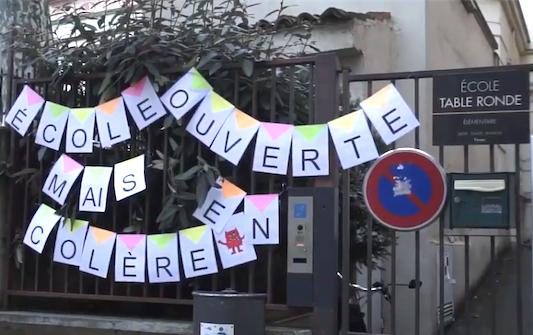 Manif, grèves, appel pour le don du sang, Noël sans déchets, etc. : le Journal TV  de la semaine à Vienne