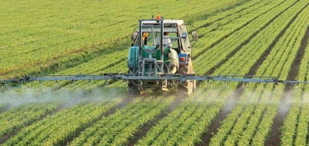 Des pesticides  interdits détectés dans l'air d'Auvergne-Rhône-Alpes, mais aussi bien d'autres…