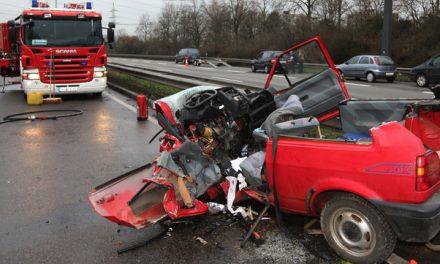 Un tragique bilan : augmentation de plus de 35 % des morts sur les routes iséroises en 2019 !