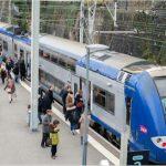 Grève à la SNCF : 7 sur 10, nette amélioration du trafic TER aujourd'hui en Auvergne-Rhône-Alpes