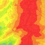 Pollution aux particules fines : alerte rouge et mesures inédites dans la Métropole lyonnaise et le Nord-Isère