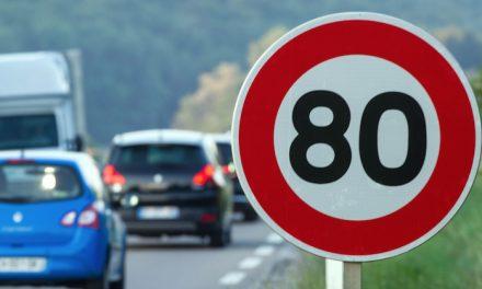 Jean-Pierre Barbier, le président du département fait marche arrière : les routes iséroises resteront à 80 km/h