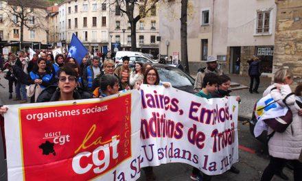 Enseignants, syndicats, Gilets Jaunes : fin de semaine sociale chargée à Vienne
