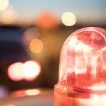 Suicide sur l'A46 : une femme se jette d'un pont sur l'autoroute