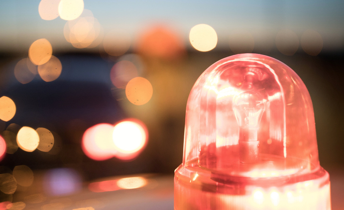 Sablons : un incident cette nuit sur une péniche de 2 200 tonnes transportant du gaz toxique