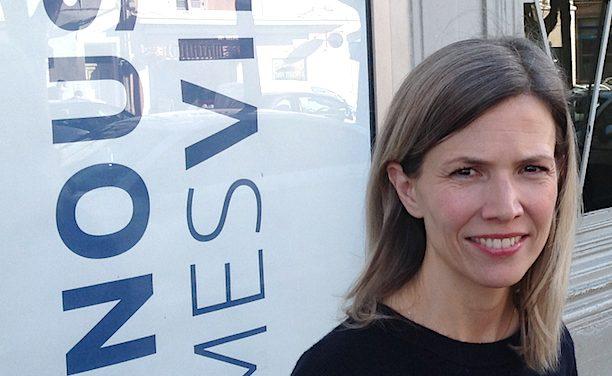 Municipales 2020 à Vienne :  le MoDem apporte son soutien à Florence David (LREM)