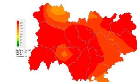L'épidémie de gastro-entérite atteint un pic en Auvergne-Rhône-Alpes