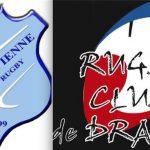 Rugby : impériaux à domicile, les Viennois s'imposent largement face à Drancy et empochent le bonus