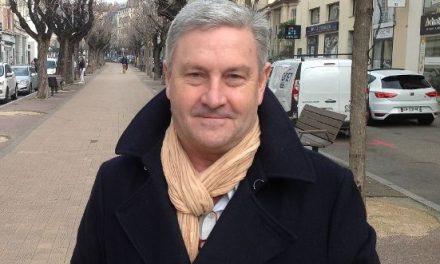 Municipales Vienne 2020-Même sans l'appui du RN, François Siebert décide de rester candidat et de maintenir sa liste