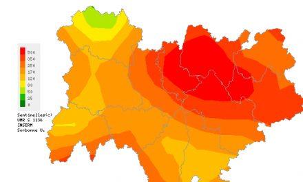 Grippe : pic épidémique dans le Rhône et le Nord-Isère