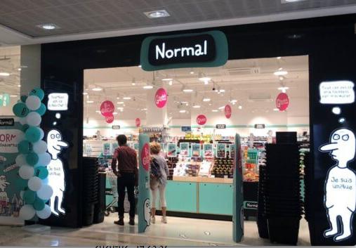Commerce : trois nouvelles enseignes, trois nouveaux concepts annoncés au centre commercial de la Part-Dieu à Lyon
