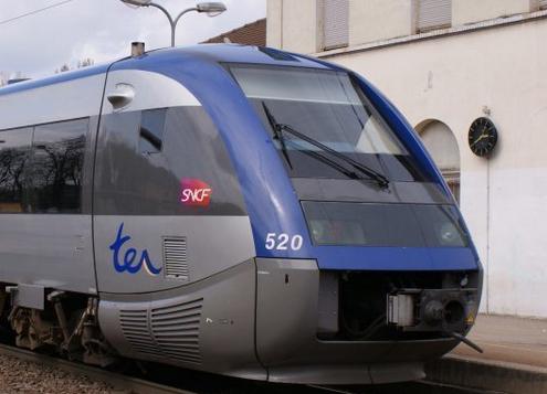 La Fnaut dénonce : malgré la fin de la grève en Auvergne-Rhône-Alpes, TER rime toujours avec galère