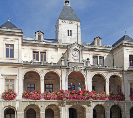 Municipales Vienne 2020-Echos de campagne