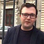 Municipales Vienne 2020-Adrien Rubagotti (RN) : « La sécurité d'abord, avec une augmentation du nombre de policiers municipaux»