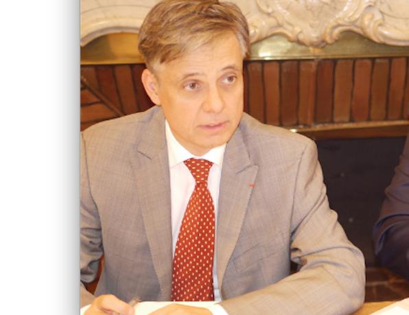 Coronavirus  : «On s'attend à une évolution assez forte», selon Lionel Beffre, préfet de l'Isère où l'on dénombre 23 cas