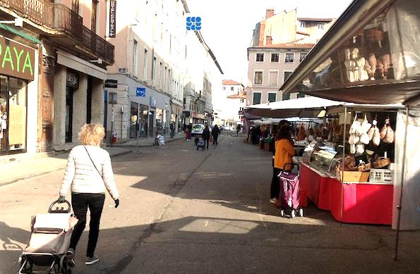 Coronavirus : les marchés de Vienne sont annulés, approvisionnement possible directement chez les producteurs locaux ?