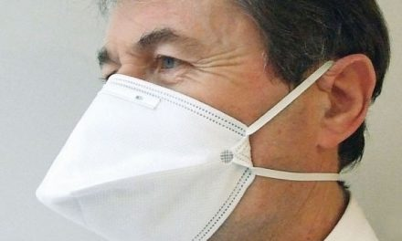 Coronavirus : pour fournir masques, gants, etc.,  Laurent Wauquiez appelle à la mobilisation des entreprises de la région Auvergne-Rhône-Alpes
