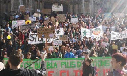 Deux «Marches pour le climat», samedi ? « Citoyens Pour Le Climat Vienne » annule  la sienne