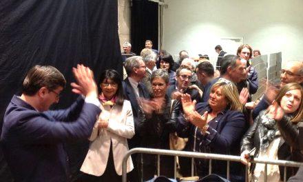 Avec 52,50 % des voix, Thierry Kovacs confortablement réélu dès le 1er tour